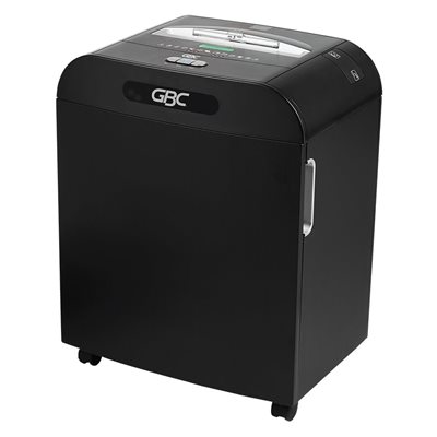 DX18-13 Cross-Cut Jam Free™ Departmental Shredder