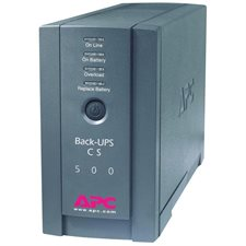 CS500 Uninterruptible Power Supply