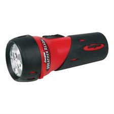 Weather Ready Compact Flashlight