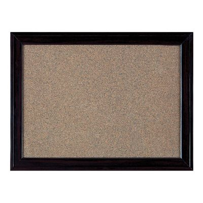 Espresso™ Home Décor Cork Board