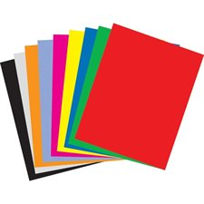 Colour Cardstock