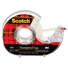 Scotch® Transparent Adhesive Tape