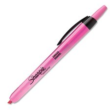 Sharpie® Accent Retractable Highlighter