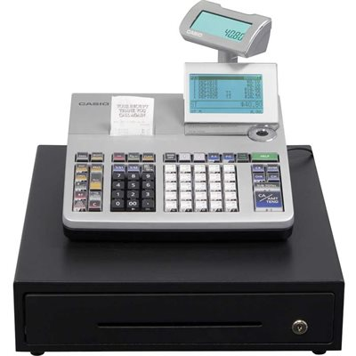 PCR-T520L Cash Register