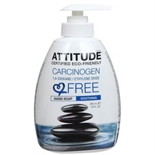 Attitude® Hand Soap With Pump