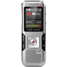 Voice Tracer 4000 Digital Recorder