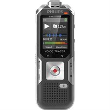 Voice Tracer 6010 Digital Recorder
