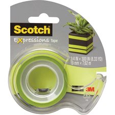 Scotch® Expressions Adhesive Tape