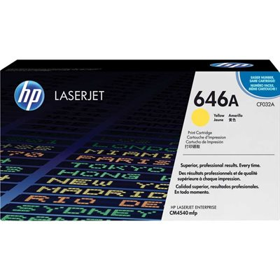 646A Toner Cartridge