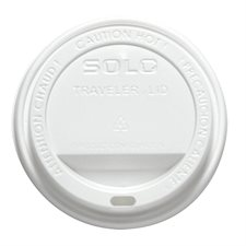 Solo Traveler Lids for Cups