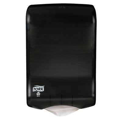 Interfold Towel Dispenser