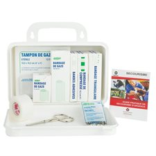 Ontario First Aid Truck Kit
