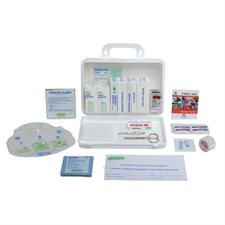 Federal First Aid Truck Kit