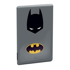 DC Comics™ Super Heroes Portable Backup Battery