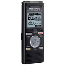 WS-853 Digital Recorder