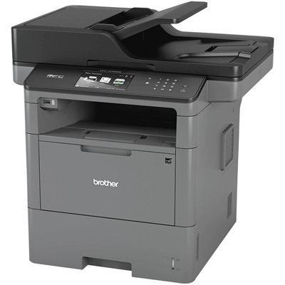 MFC-L6700DW Wireless Monochrome Multifunction Laser Printer