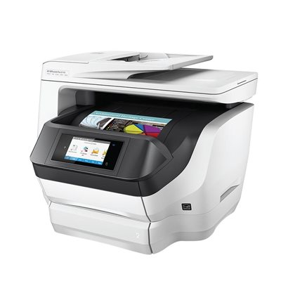 OfficeJet Pro 8740 Wireless Colour Multifunction Inkjet Printer