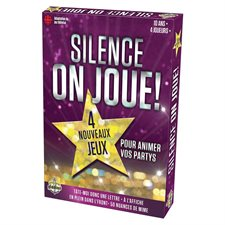 Silence On Joue Vol. 2
