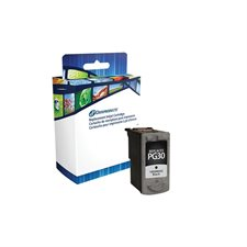 Canon PG30 Remanufactured Inkjet Cartridge