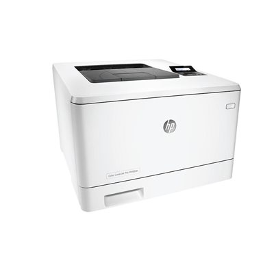 LaserJet Pro M452dn Colour Laser Printer