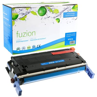 Remanufactured Toner Cartridge (Alternative to HP 641A)
