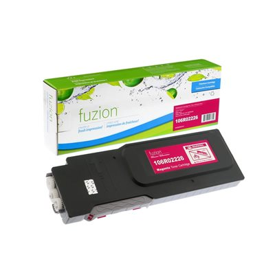 Xerox Phaser 6600 Compatible Toner Cartridge