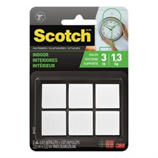 Scotch® Indoor Fasteners