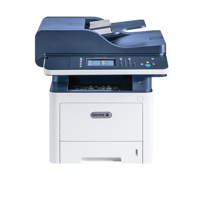 WorkCentre™ 3345DNI Monochrome Multifunction Laser Printer