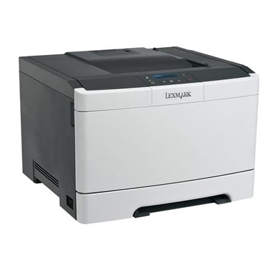 CS317dn Colour Laser Printer