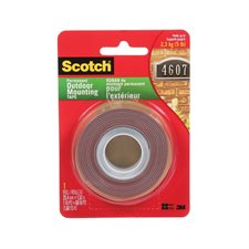 Scotch® Clear Mounting Tape