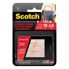 Scotch® Extreme Fasteners