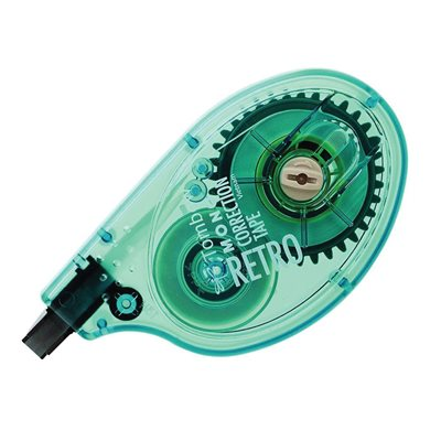 MONO Retro Correction Tape