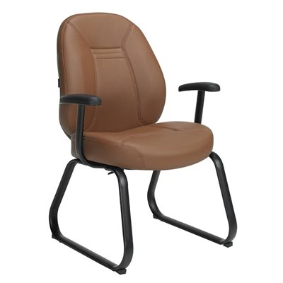 Obusforme® Comfort™ Heavy-Duty Armchair