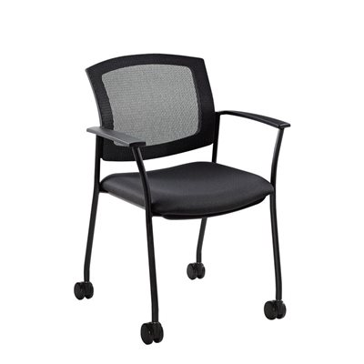 Ibex Guest Armchair