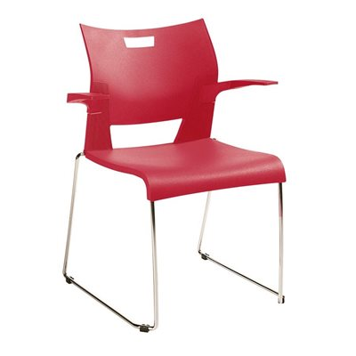 Duet™ Stacking chair
