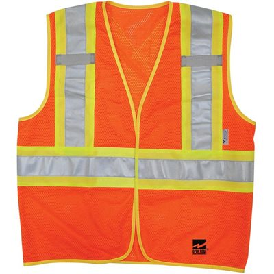 Open Road® BTE Safety Vest