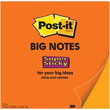 Post-it® Big Notes