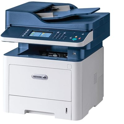 WorkCentre™ 3335DNI Monochrome Multifunction Laser Printer