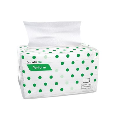 Cascades PRO Perform™ Interfold Napkins