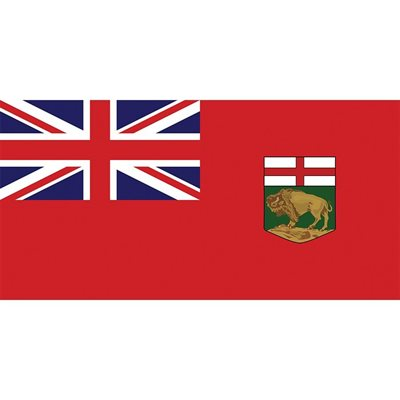 Canada Provinces and Territories Flags