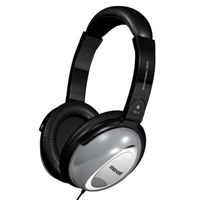 Noise Cancellation Headphone