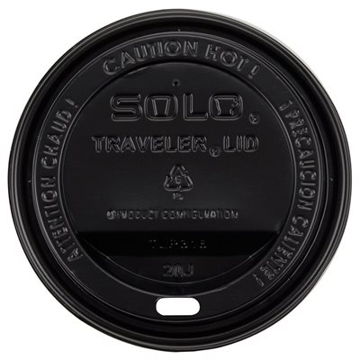 Solo® Traveler® Cup Lid
