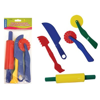 TOOL KIT DOUGH