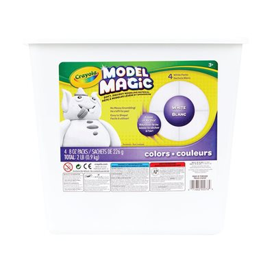 Model Magic Modelling Clay