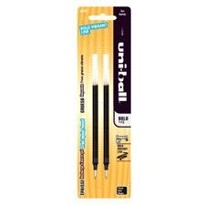 Signo 207 Impact Retractable Ballpoint Pen Refill
