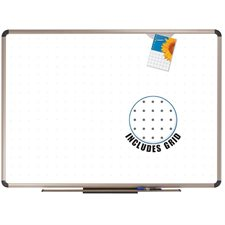 Prestige® Total Erase® Whiteboard