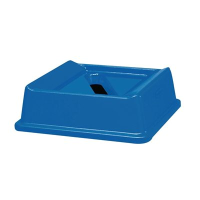 Recycling Wastebasket Lid