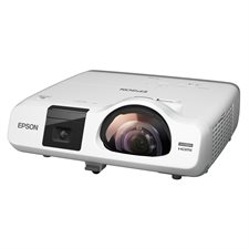 BrightLink 536Wi Interactive WXGA 3LCD Projector