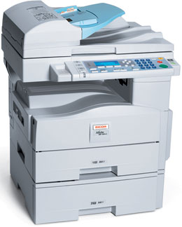 photocopier-maintenance